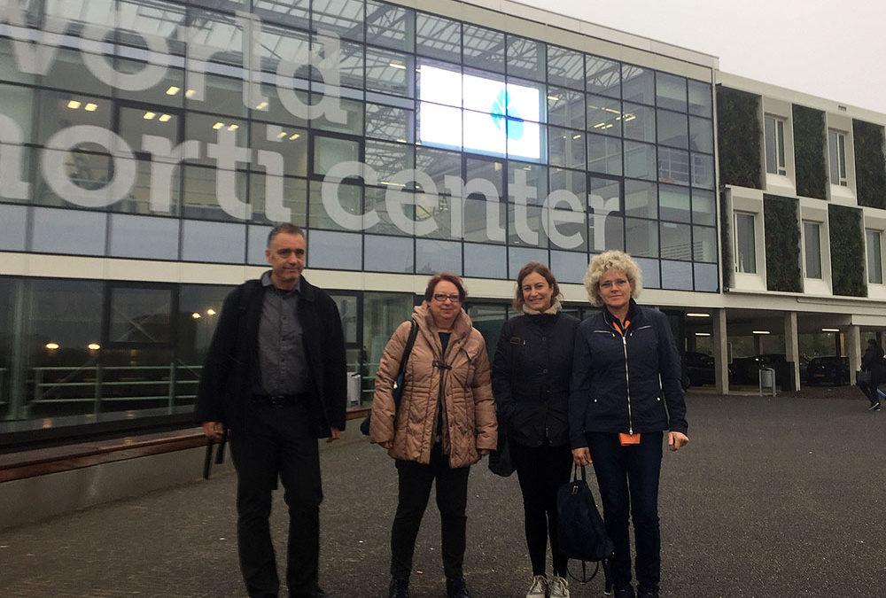 FERTINNOWA: proyecto europeo enmarcado dentro del Horizonte 2020 de la Comisión Europea