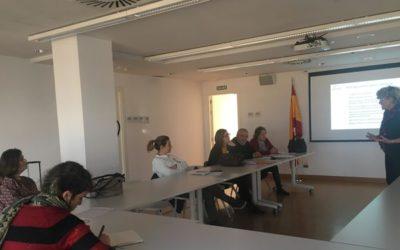 Clisol pone en valor la agricultura almeriense en los cursos del Ministerio